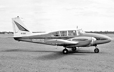 Aircraft Photo of VH-DMG | Piper PA-23-250 Aztec B | Murchison Air Charter | AirHistory.net #307910