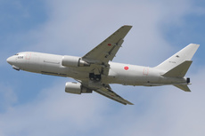 Aircraft Photo of 07-3604 | Boeing KC-767J (767-2FK/ER) | Japan - Air Force | AirHistory.net #308532