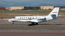 Aircraft Photo of N680CS | Cessna 680 Citation Sovereign | AirHistory.net #309948