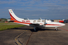 Aircraft Photo of XB-ANQ | Piper Aerostar 601P | AirHistory.net #315506