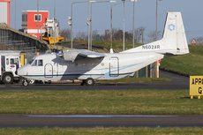 Aircraft Photo of N602AR | CASA C-212-200 Aviocar | EP Aviation | AirHistory.net #317094
