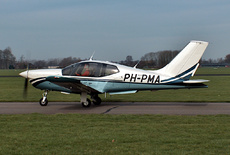 Aircraft Photo of PH-PMA | Socata TB-20 Trinidad | AirHistory.net #318795