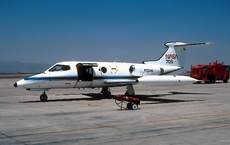 Aircraft Photo of N705NA / NASA705 | Gates Learjet 24A | NASA - National Aeronautics and Space Administration | AirHistory.net #320784