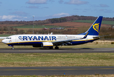 Aircraft Photo of EI-DPN | Boeing 737-8AS | Ryanair | AirHistory.net #325003