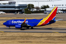 Aircraft Photo of N923WN | Boeing 737-7H4 | Southwest Airlines | AirHistory.net #325018