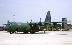 Aircraft Photo of 57-0514 / 70514 | Lockheed C-130A Hercules (L-182) | USA - Air Force | AirHistory.net #326912