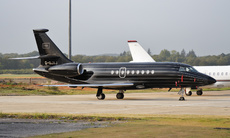 Aircraft Photo of G-OJAJ | Dassault Falcon 2000EX | TAG Aviation | AirHistory.net #327363
