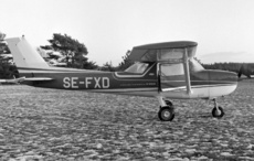 Aircraft Photo of SE-FXD | Reims F150L | AirHistory.net #331556