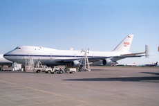 Aircraft Photo of N905NA / NASA 905 | Boeing 747-123(SCA) | NASA - National Aeronautics and Space Administration | AirHistory.net #332107