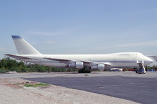 Aircraft Photo of N531AW | Boeing 747-206B | AirHistory.net #335928