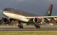 Aircraft Photo of JY-AIF | Airbus A330-223 | Royal Jordanian Airlines | AirHistory.net #337443
