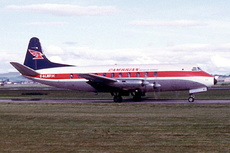 Aircraft Photo of G-ALWF | Vickers 701 Viscount | Cambrian Airways - British Air Services | AirHistory.net #337954