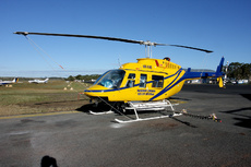 Aircraft Photo of VH-FUQ | Bell 206L-1 LongRanger II | McDermott Aviation | AirHistory.net #339388
