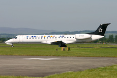 Aircraft Photo of G-RJXI | Embraer ERJ-145EP (EMB-145EP) | BMI Regional | AirHistory.net #340111
