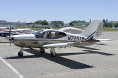 Aircraft Photo of N725TB | Socata TB-21 Trinidad TC GT | AirHistory.net #340158