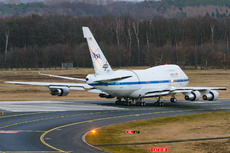 Aircraft Photo of N747NA | Boeing 747SP-21 | NASA - National Aeronautics and Space Administration | AirHistory.net #340313