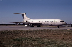 Aircraft Photo of ZA140 | Vickers VC10 K.2 | UK - Air Force | AirHistory.net #340477