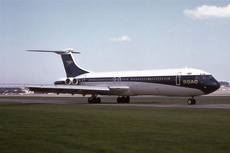 Aircraft Photo of G-ASGP | Vickers Super VC10 Srs1151 | BOAC | AirHistory.net #342091