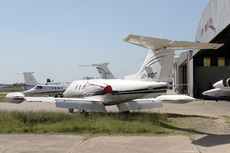 Aircraft Photo of LV-WOC | Gates Learjet 25D | AirHistory.net #342096