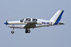 Aircraft Photo of PH-MLZ | Socata TB-20 Trinidad | KLM Flight Academy | AirHistory.net #347344
