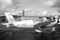Aircraft Photo of OH-SCU | Socata MS-893A Rallye Commodore 180 | AirHistory.net #348614