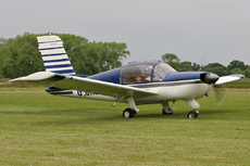 Aircraft Photo of G-BKGT | Socata Rallye 110ST Galopin | AirHistory.net #348597