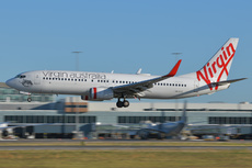 Aircraft Photo of VH-VUO | Boeing 737-8FE | Virgin Australia Airlines | AirHistory.net #349216