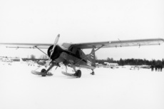 Aircraft Photo of OH-MVK | De Havilland Canada DHC-2 Beaver Mk1 | Rajavartiolaitos - Finnish Border Guard | AirHistory.net #349743
