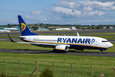 Aircraft Photo of EI-DCW | Boeing 737-8AS | Ryanair | AirHistory.net #351792