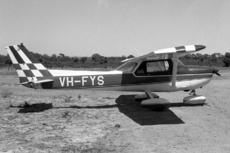 Aircraft Photo of VH-FYS | Cessna A150L Aerobat | AirHistory.net #351907