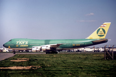 Aircraft Photo of OD-AGC | Boeing 747-123(SF) | TMA of Lebanon - Trans Mediterranean Airways | AirHistory.net #354070