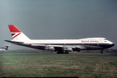Aircraft Photo of G-AWNG | Boeing 747-136 | British Airways | AirHistory.net #354139