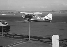 Aircraft Photo of N9837Y | Aeronca 7EC Champion | AirHistory.net #355210