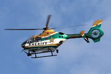 Aircraft Photo of N158BC | Eurocopter EC-135P-1 | Broward County Sheriff | AirHistory.net #355259