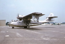 Aircraft Photo of N5585V | Consolidated PBY-5A Catalina | AirHistory.net #356354