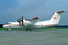 Aircraft Photo of 132001 | De Havilland Canada CC-132 Dash 7 | Canada - Air Force | AirHistory.net #356760