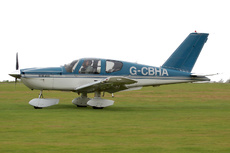 Aircraft Photo of G-CBHA | Socata TB-10 Tobago | AirHistory.net #357486