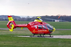 Aircraft Photo of G-WMAS | Eurocopter EC-135T-2 | Midlands Air Ambulance | AirHistory.net #357894