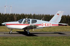 Aircraft Photo of D-EXIT | Socata TB-20 Trinidad | AirHistory.net #357939