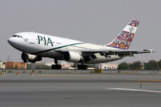 Aircraft Photo of AP-BGP | Airbus A310-324/ET | Pakistan International Airlines - PIA | AirHistory.net #357947