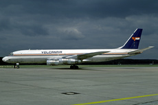 Aircraft Photo of N902R | Douglas DC-8-55F | Volcanair | AirHistory.net #358969