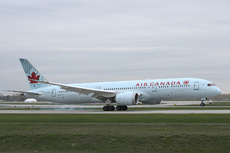 Aircraft Photo of C-FRSA | Boeing 787-9 Dreamliner | Air Canada | AirHistory.net #358974