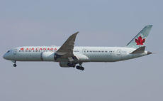 Aircraft Photo of C-FGFZ | Boeing 787-9 Dreamliner | Air Canada | AirHistory.net #359548