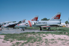 Aircraft Photo of 59-0066 / 90066 | Convair F-106A Delta Dart | USA - Air Force | AirHistory.net #359762
