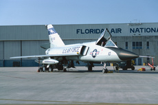 Aircraft Photo of 58-0766 / 80766 | Convair F-106A Delta Dart | USA - Air Force | AirHistory.net #359785