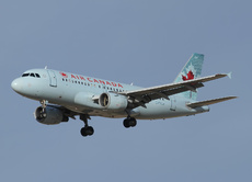 Aircraft Photo of C-FYJH | Airbus A319-114 | Air Canada | AirHistory.net #360475