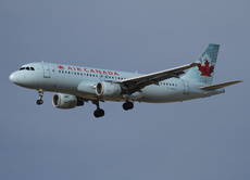 Aircraft Photo of C-FNVV | Airbus A320-211 | Air Canada | AirHistory.net #360489