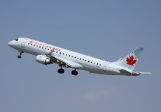 Aircraft Photo of C-FHLH | Embraer 190AR (ERJ-190-100IGW) | Air Canada | AirHistory.net #360534
