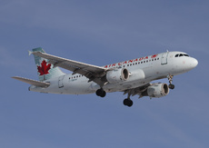 Aircraft Photo of C-GBHM | Airbus A319-114 | Air Canada | AirHistory.net #360666