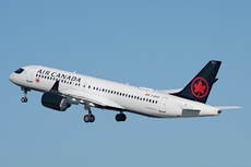 Aircraft Photo of C-GROV | Airbus A220-300 (CS300) | Air Canada | AirHistory.net #361940
